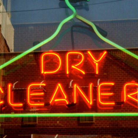 Drycleaners